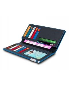 bluetone ladies wallet