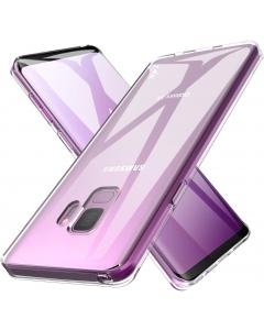 Blare Super Fusion TPU/Soft Clear Case for Samsung Galaxy S9 Plus