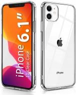 Blare Super Fusion TPU/Soft Clear Case for iPhone 11
