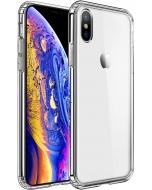 Blare Super Fusion TPU/Soft Clear Case for iPhone X/Xs