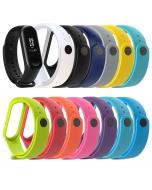 all colors mi band 4 strap / mi band 3 strap