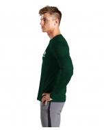 Blare premium cotton v neck full sleeve tshirt